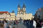 in Prague 31