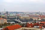 in Prague 08