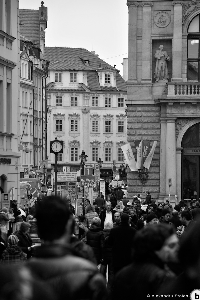 in Prague 11 by AlexDeeJay