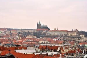 in Prague 15