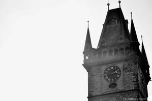 in Prague 17