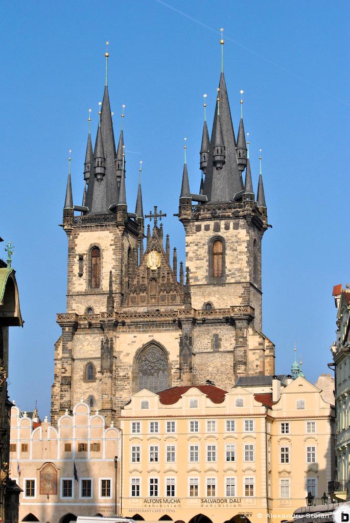 in Prague 20 by AlexDeeJay