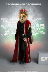 The power of the Bulgarian Lions !! :) by Milenist
