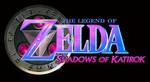 Zelda Shadows of Katirok logo Official
