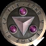 Medallion of Shadows - Gate to Dark World