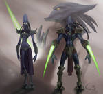 Starcraft Concept