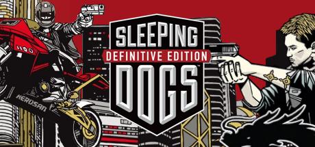 Sleeping Dogs Definitive Edition Steam Grid By Massimomoretti On Deviantart