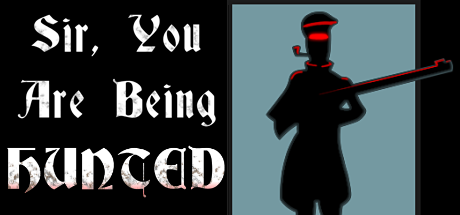 Sir, You Are Being Hunted (1) - Steam Grid by ...
