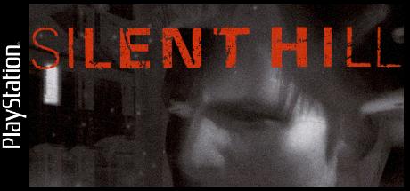 Silent Hill - Steam Grid by MassimoMoretti