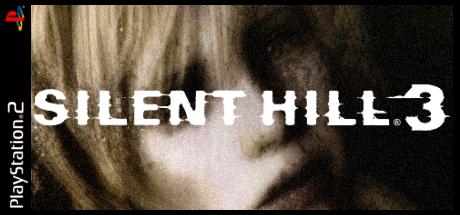 Silent Hill 3 (2) - Steam Grid by MassimoMoretti