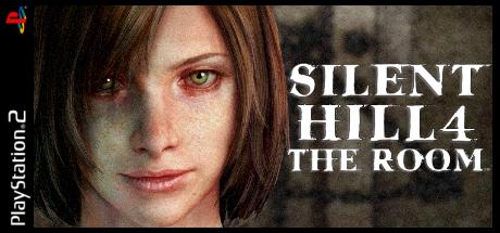 Silent Hill 4 (2) - Steam Grid by MassimoMoretti