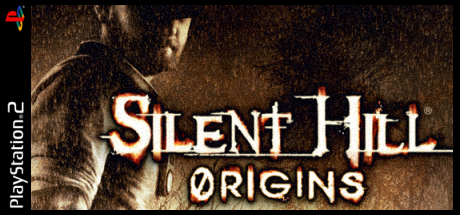 Silent Hill Origins (2) - Steam Grid by MassimoMoretti