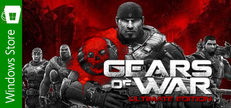 Gears Of War: Ultimate Edition - Steam Grid by MassimoMoretti on