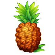 Pineapple by fursora