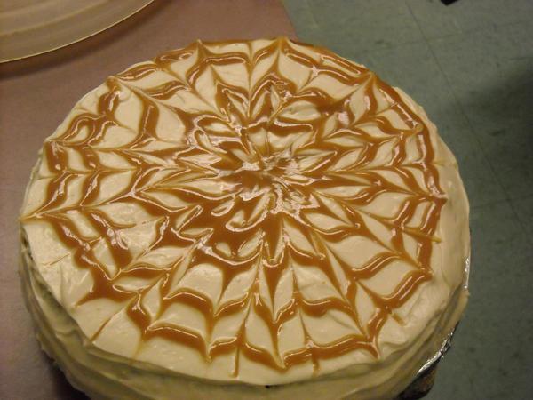 Yummy epic cake by GaleRose