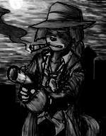 Tommy Gun by Heimdal00