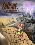 Fallout: Las Pegasus Chapter 1, Page 01