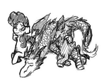 Dragon2 by Heimdal00