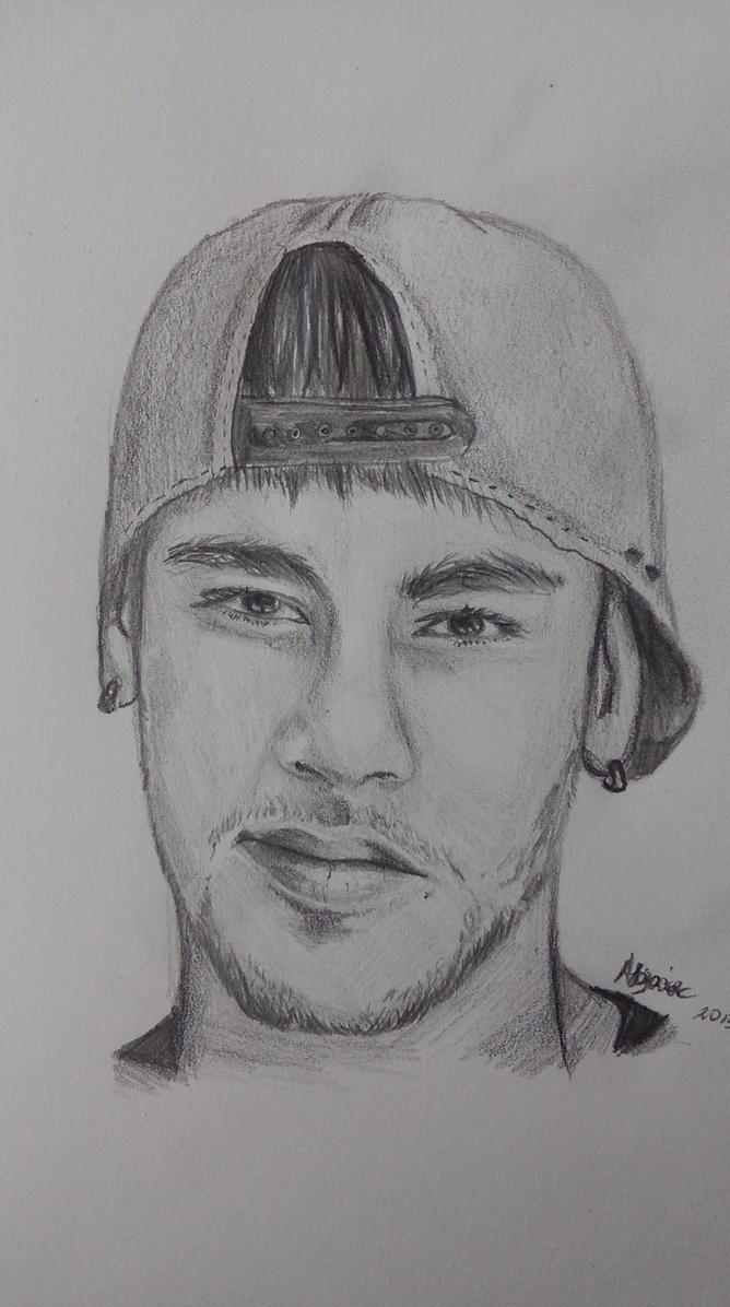 Neymar By XXmariuniaXx On DeviantArt