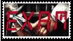 Exam movie stamp by pantheon9000