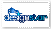 HGTV Design Star logo stamp by pantheon9000