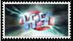 K-9 tv series logo stamp by pantheon9000
