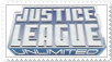 Justice League Unlimited stamp by pantheon9000