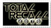 Total Recall 2070 stamp by pantheon9000