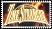 Time Stranger movie stamp by pantheon9000
