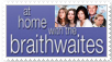 At Home with the Braithwaites by pantheon9000