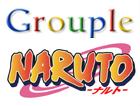 Naruto Grouple by pantheon9000