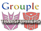 Transformers Grouple by pantheon9000