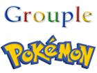 Grouple Pokemon - Alphabetized by pantheon9000