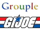 Grouple G.I. Joe by pantheon9000
