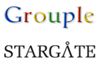 Grouple Stargate by pantheon9000