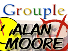 Grouple Alan Moore by pantheon9000