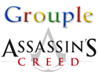 Assassin's Creed Grouple Focus by pantheon9000