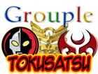 Tokusatsu Grouple by pantheon9000