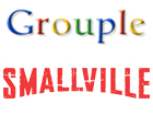 Smallville Grouple by pantheon9000