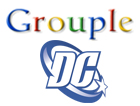 DC Comics Grouple by pantheon9000