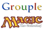 Magic the Gathering Grouple by pantheon9000