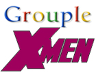 X-Men Grouple by pantheon9000