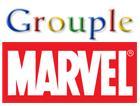 Marvel Comics Grouple by pantheon9000