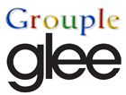 Glee Grouple by pantheon9000