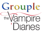 Vampire Diaries Grouple by pantheon9000