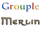 Merlin Grouple by pantheon9000