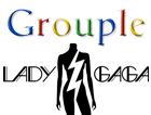 Lady Gaga Grouple by pantheon9000