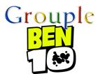 Ben 10 Grouple by pantheon9000