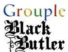 Black Butler Grouple