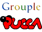 Pucca Grouple by pantheon9000